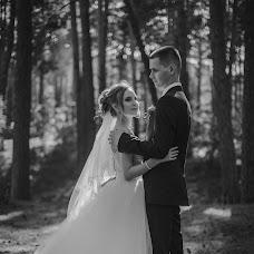 Wedding photographer Ruslan Raevskikh (Rooslun). Photo of 12.11.2017