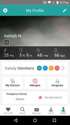 DawaiBox- Your Health Manager 2.6 screenshots 8