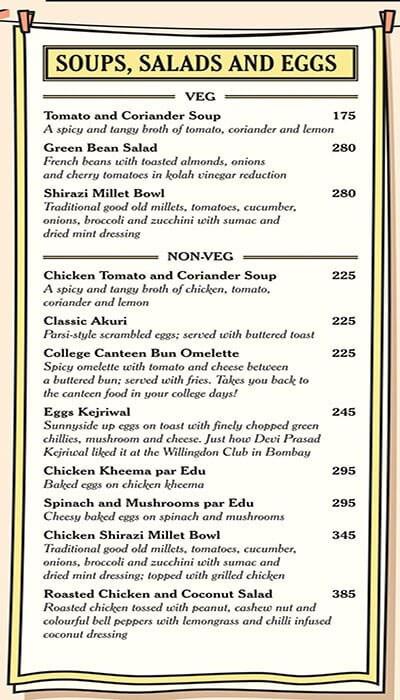 SodaBottleOpenerWala menu 8