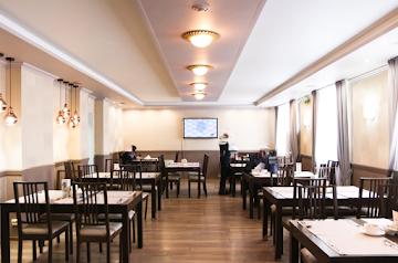 Ресторан Небо