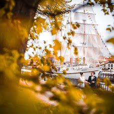 Vestuvių fotografas Laurynas Butkevicius (LaBu). Nuotrauka 29.06.2017