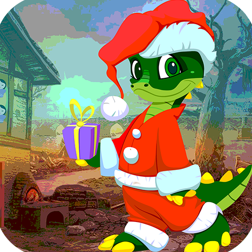Best Escape Game 529 Christmas Crocodile Escape Android APK Download Free By ZT.art