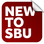 Stony Brook New to SBU