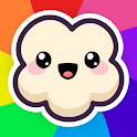Popcorn Chef 2 – Kawaii Games & Physics Games icon