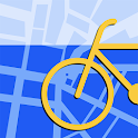 Cycling365 icon