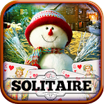 Solitaire: Christmastide
