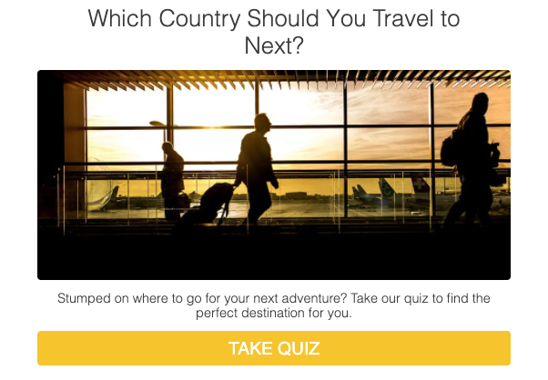 which country should you travel to quiz cover