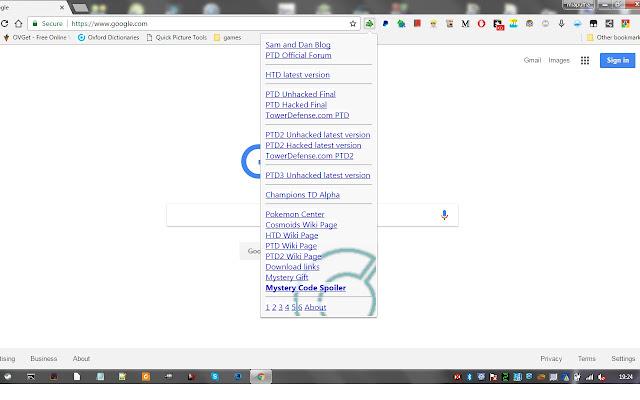 PTD, PTD Hacked, PTD2, PKMN Center and more