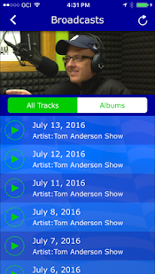 The Tom Anderson Show- screenshot thumbnail