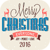 Merry Christmas Cards 2016