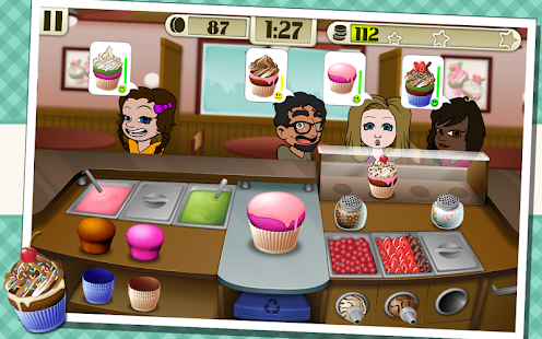 Cupcakes- screenshot thumbnail