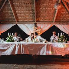Wedding photographer Mouhab Ben ghorbel (MouhabFlash). Photo of 29.05.2018