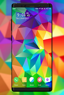Colorful Wallpaper - náhled