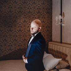 Wedding photographer Elena Zhukova (photomemories). Photo of 09.03.2018
