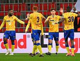Sint Truiden wil versterken met speler van KV Kortrijk