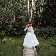 Wedding photographer Aleksey Kutyrev (alexey21art). Photo of 10.09.2018