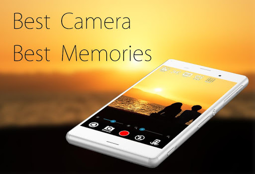 Silent Camera [High Quality] app (apk) free download for Android/PC/Windows screenshot