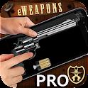 Revolver Guns Sim Pro icon