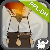 Flugschein PPL-DH