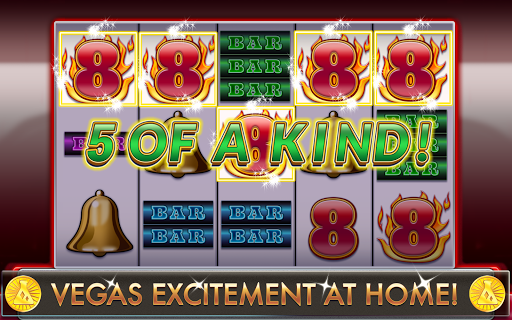 Blazing 888 Slots  1
