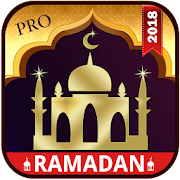 Islamic Guide Pro: Ramadan 2018 Prayer Times, Azan
