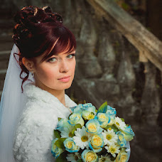 Wedding photographer Anton Solovev (SoloWey). Photo of 01.11.2014