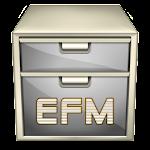 Easy File Manager (EFM) Icon