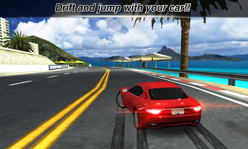 City Racing 3D MOD Unlimited Money 5