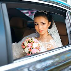 Wedding photographer Ibraim Sofu (Ibray). Photo of 19.06.2016