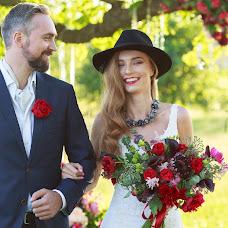 Wedding photographer Olga Gubernatorova (Gubernatorova). Photo of 08.11.2015