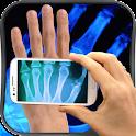 Body Scanner Prank icon