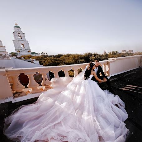 Wedding photographer Tatyana Ilanova (TanyIlanova). Photo of 19.02.2018