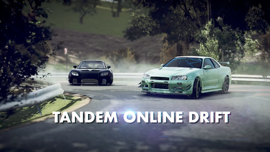 "Download Hashiriya Drifter ""Hashiriya Drift"" racing game for Android + mod + data 3"