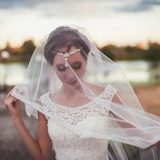 Wedding photographer Radosvet Lapin (radosvet). Photo of 23.04.2016