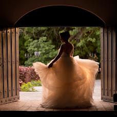 Fotógrafo de bodas Edward Eyrich (albumboda). Foto del 29.12.2018