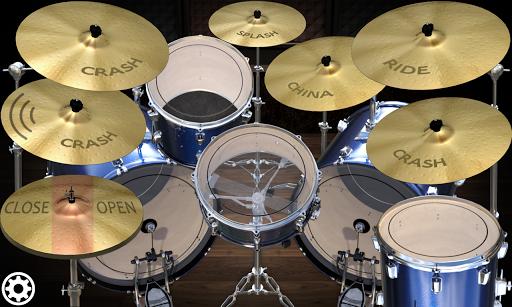 Simple Drums Rock - Realistic Drum Simulator 1.6.3 23