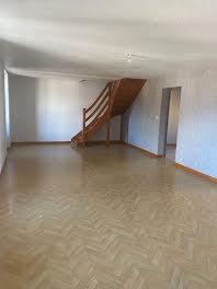 appartement à Champagnole (39)