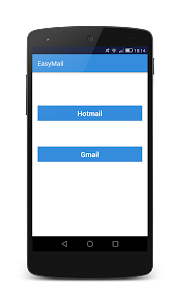 EasyMail – Gmail and Hotmail Apk Latest Version Download For Android 1