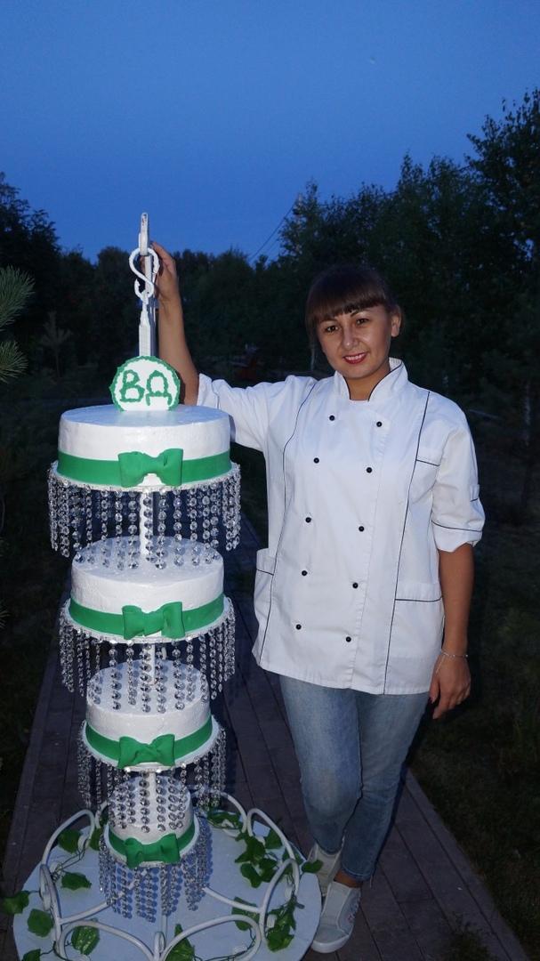Офелия Торт в Челябинске