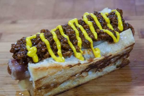 Doggie Essentials: New England Hotdog Buns Recipe
