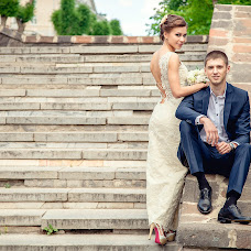 Wedding photographer Maksim Mikhaylov (Mihailov). Photo of 25.06.2015