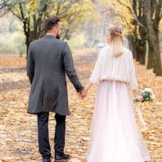 Wedding photographer Yuliya Bataeva (JuliaBataeva). Photo of 13.12.2018