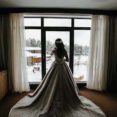 Wedding photographer Yuliya Sova (F0T0S0VA). Photo of 06.04.2018