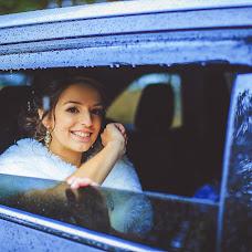 Wedding photographer Sergey Matyunin (Matysh). Photo of 09.11.2015