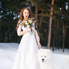 Свадебный фотограф Андрей Ширкунов (AndrewShir). Фотография от 20.02.2015