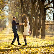 Wedding photographer Alena Boldueva (AlenaBoldueva). Photo of 02.11.2015