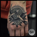 Swallow Tattoo Ideas icon