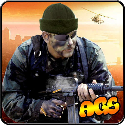 Army Sniper Shooting Games