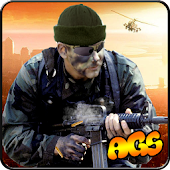 Army Sniper Shooting Games :AS