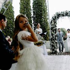 Wedding photographer Alisa Leshkova (Photorose). Photo of 07.12.2018